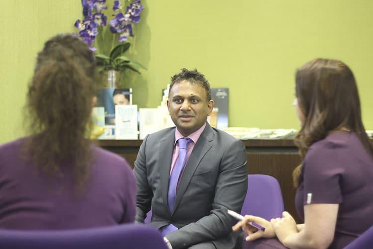 Vein Surgery Clinic Glasgow